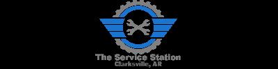 The Service Station